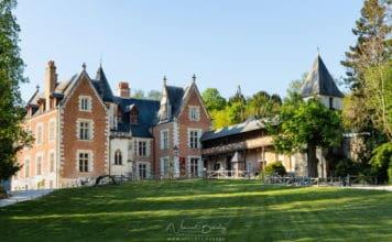 Visiter le Château du Clos Lucé à Amboise dans les châteaux de la Loire