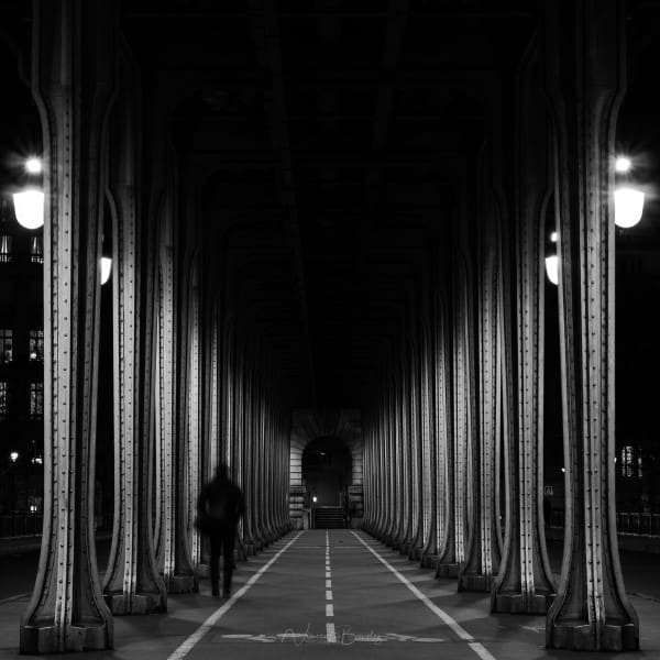 pont bir hakeim paris france blog vincent voyage