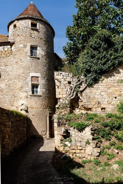 Maisons à Puy l'évêque