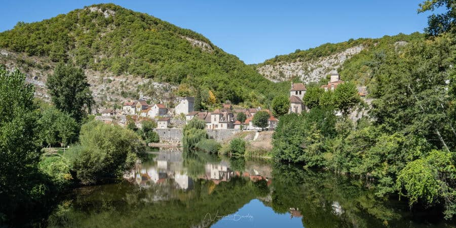 village lot occitanie riviere blog vincent voyage