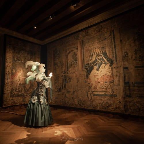 visiter chateau azay le rideau loire blog vincent voyage
