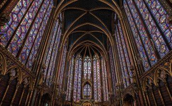 Visiter la Sainte Chapelle à Paris