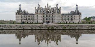 visiter chateaux de la Loire circuit informations blog