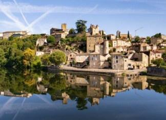visiter village de puy leveque lot occitanie