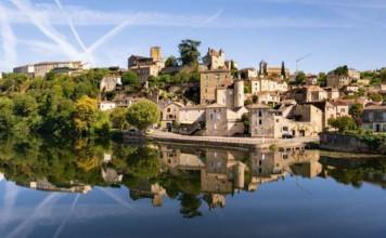 puy leveque visite lot occitanie | Blog Vincent Voyage