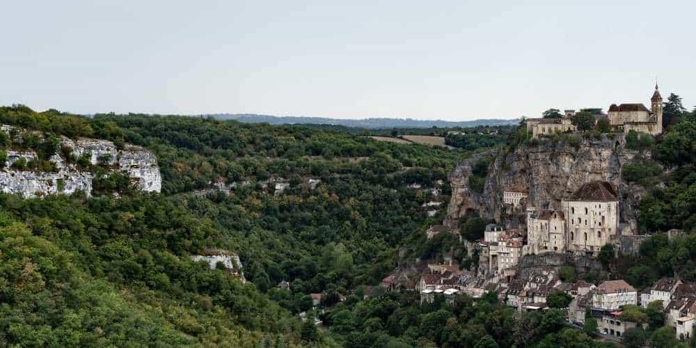 rocamadour Lot Dordogne Visite Occitanie | Blog Vincent Voyage