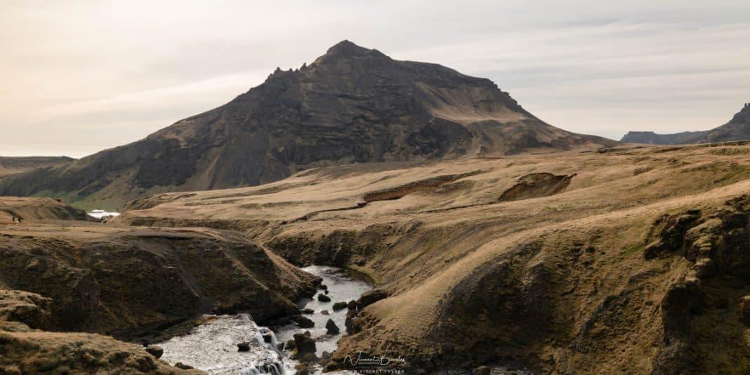 Visiter la côte sud de l'Islande en roadtrip