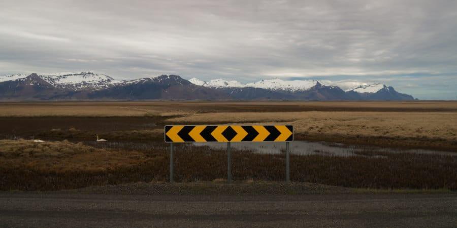 route islande aeroport reykjavik keflavik blog vincent voyage