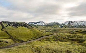 visiter les Paysages d'islande pour préparer son voyage