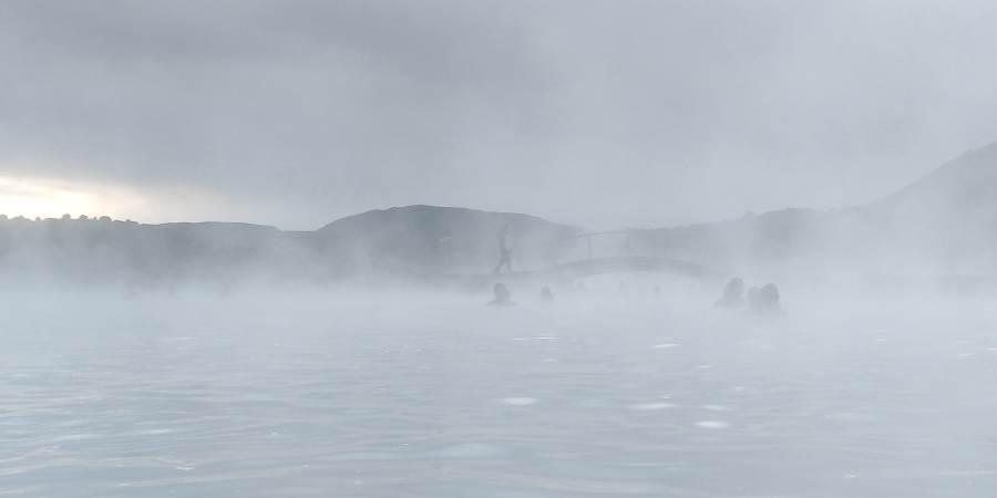 blue lagoon vapeurs islande | blog vincent voyage