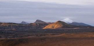 fjallabak lever de soleil islande | blog vincent voyage