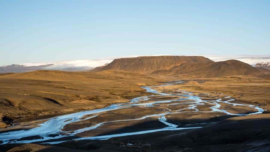 kerlingarfjoll islande glacier montagnes F35 | blog vincent voyage