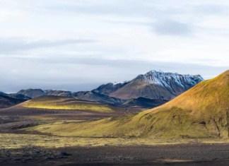 route landmannalaugar fjallabak islande | blog vincent voyage