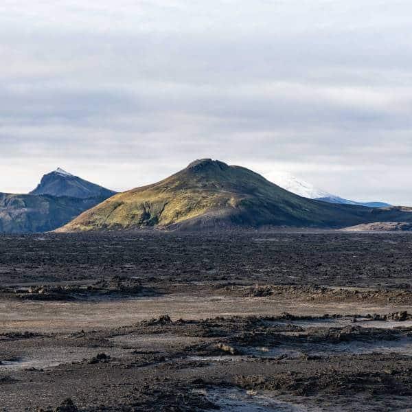 volcan fjallabak route landmannalaugar F208 islande | blog vincent voyage
