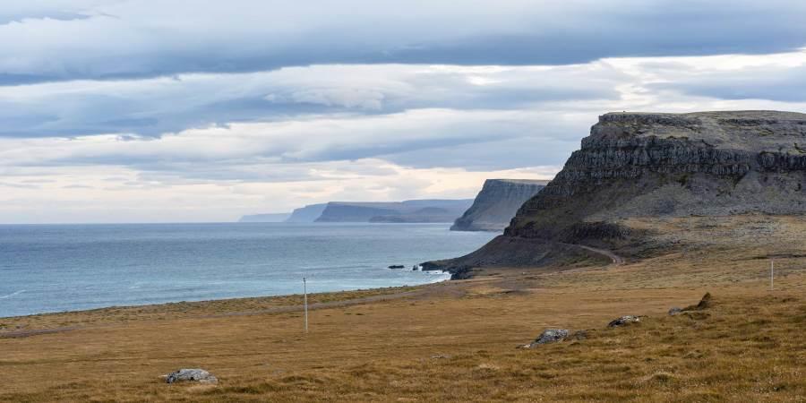 westfjords islande voir route | blog vincent voyage