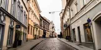 visiter centre ville Vilnius UNESCO Lituanie | Blog Vincent Voyage