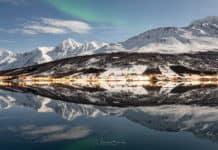 preparer son voyage tromso norvege aurores boreales