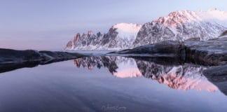 preparer voyage senja aurores boréales norvege blog vincent voyage