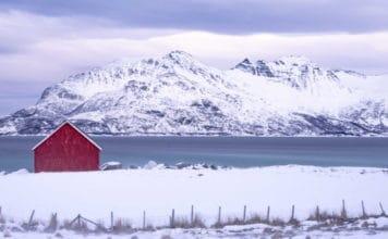 activités hiver tromso norvege | blog vincent voyage