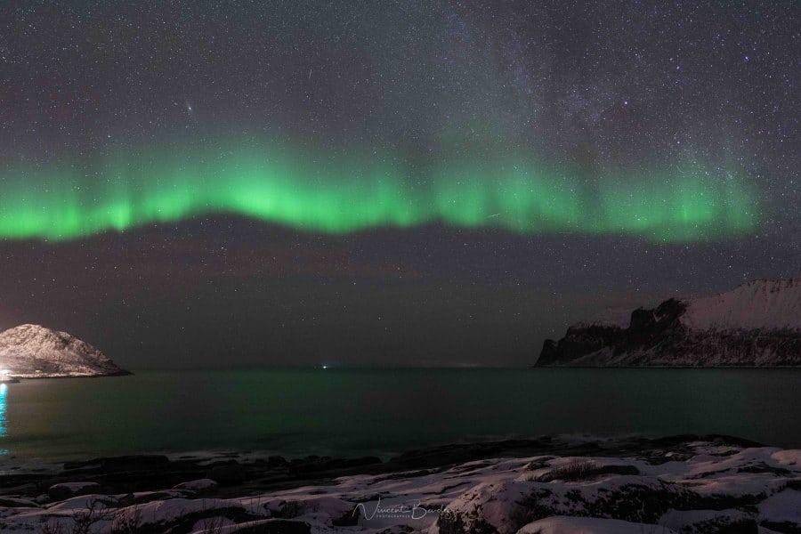 mefjordvaer aurores boreales senja blog vincent voyage
