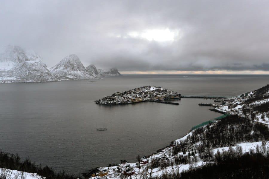 husoy senja norvege blog vincent voyage