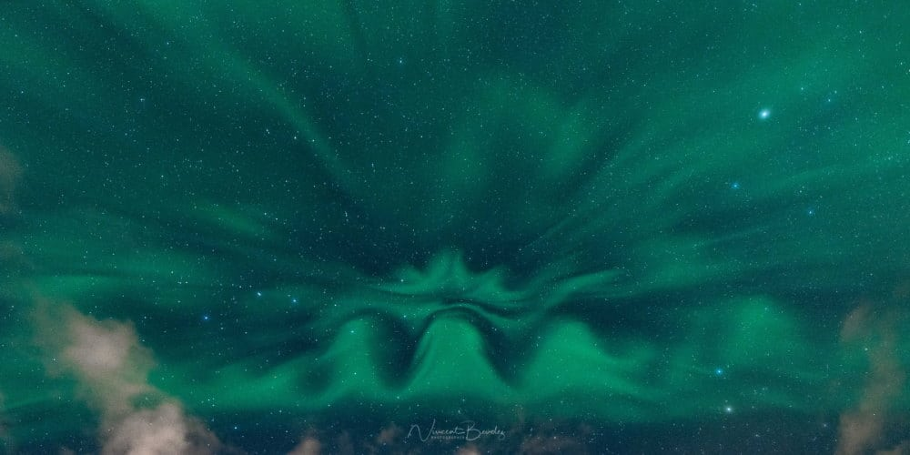 aurores boreales senja norvege blog vincent voyage