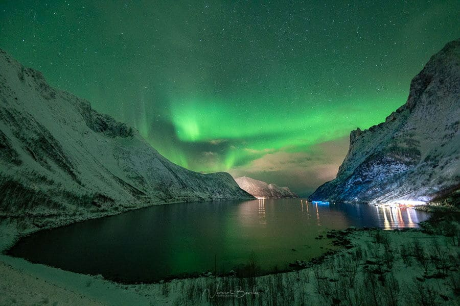 ornfjordbotnen fjordgard senja aurores boreales norvege blog vincent voyage