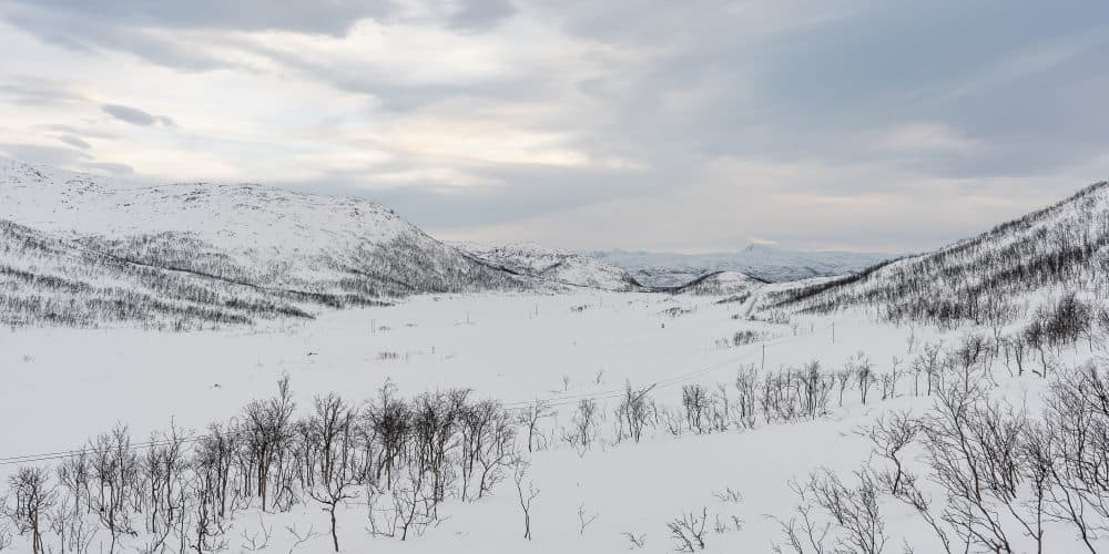 tromso ringvassoya en Norvège | Blog Vincent Voyage