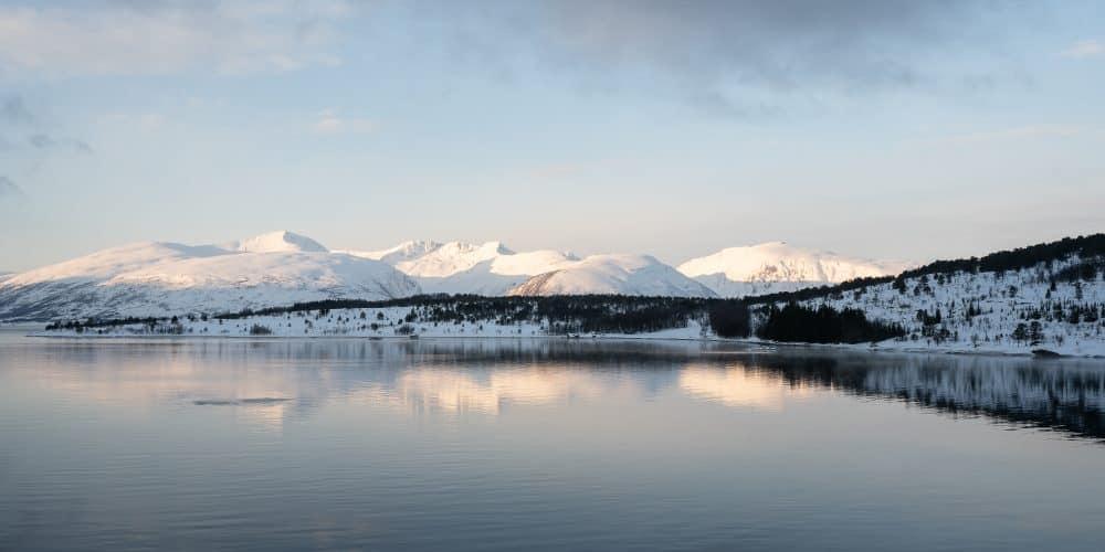 kvaloya tromso vikran en Norvège | Blog Vincent Voyage