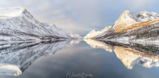 gryllefjord norvege senja tromso | blog vincent voyage