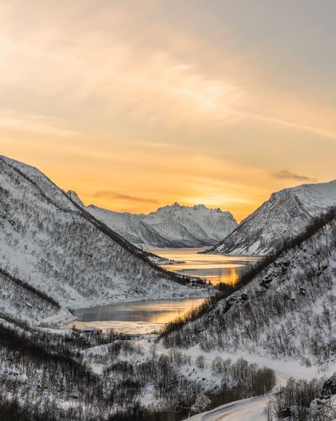 fjord sifjord anderdalen senja norvege blog vincent voyage