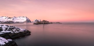 préparer voyage norvege tromso senja lofoten blog vincent voyage