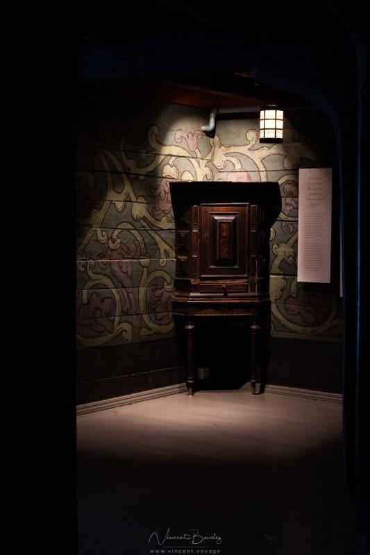 musée hanseatique bergen