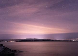 photographie photo Alta nuit en Norvège astrophotographie | Blog Vincent Voyage