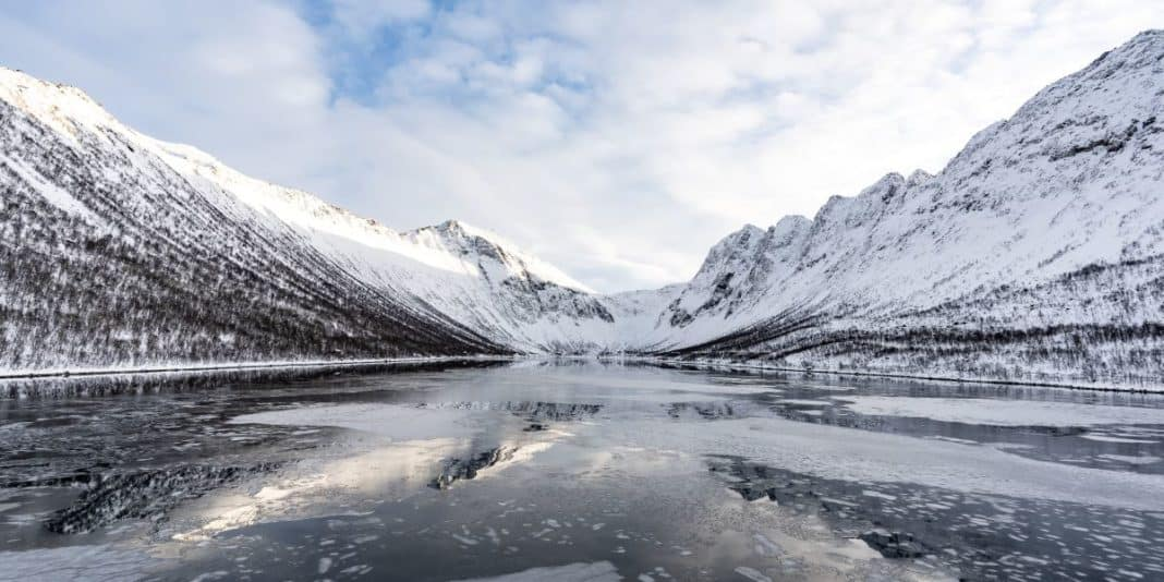 plus belles photos Senja norvege blog vincent voyage