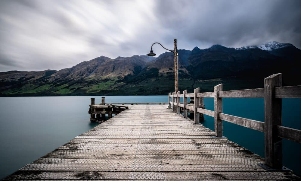 Plus belles photos glenorchy queenstown en Nouvelle Zélande | Blog Vincent Voyage