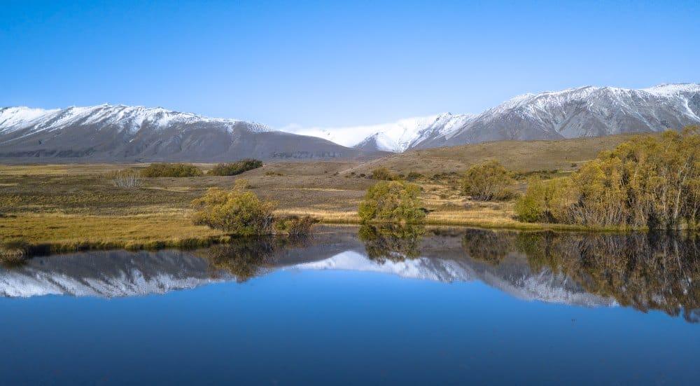 le lac tekapo en nouvelle zelande | Blog Vincent Voyage