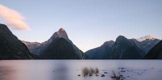Croisière à Milford Sound en Nouvelle Zélande