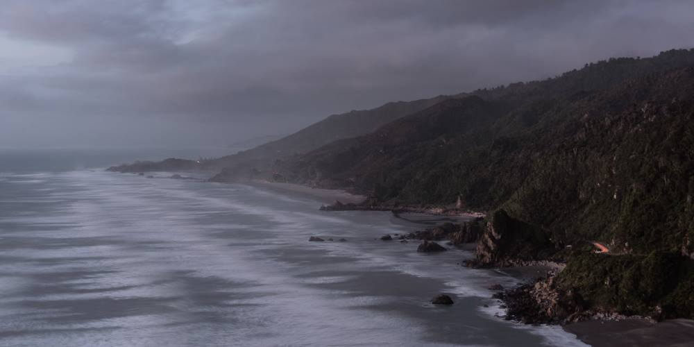 West coast Highway Nouvelle Zelande | Blog Vincent Voyage