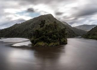 buller gorge route rivière Nouvelle Zélande | Blog Vincent Voyage