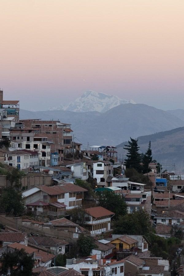 Découvrir Cusco au Pérou