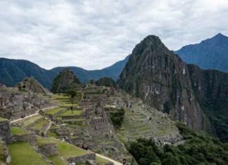 visiter machu picchu montagne cusco pérou | blog vincent voyage
