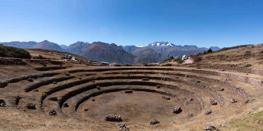 terrasses moray inca agriculture cusco perou | blog vincent voyage