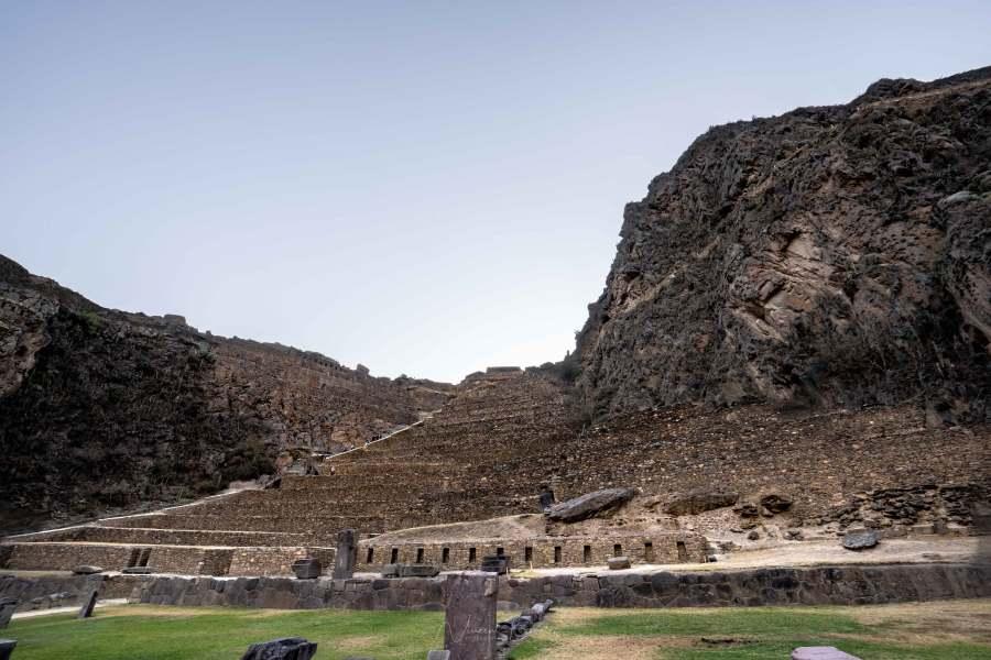 ollantaytambo vallee cuzco perou | blog vincent voyage