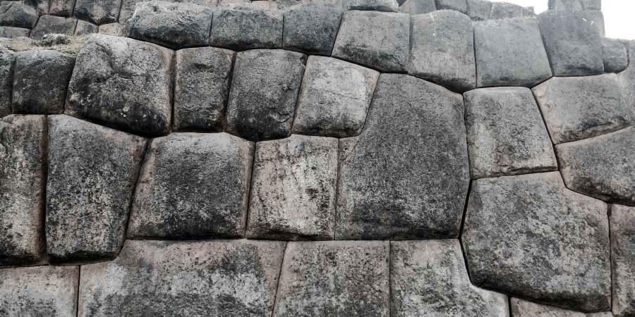 saqsaywaman forteresse inca cusco perou | blog vincent voyage
