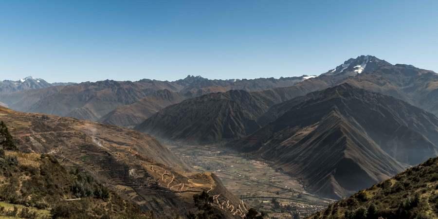 vallee sacree des incas cuzco pérou | blog vincent voyage