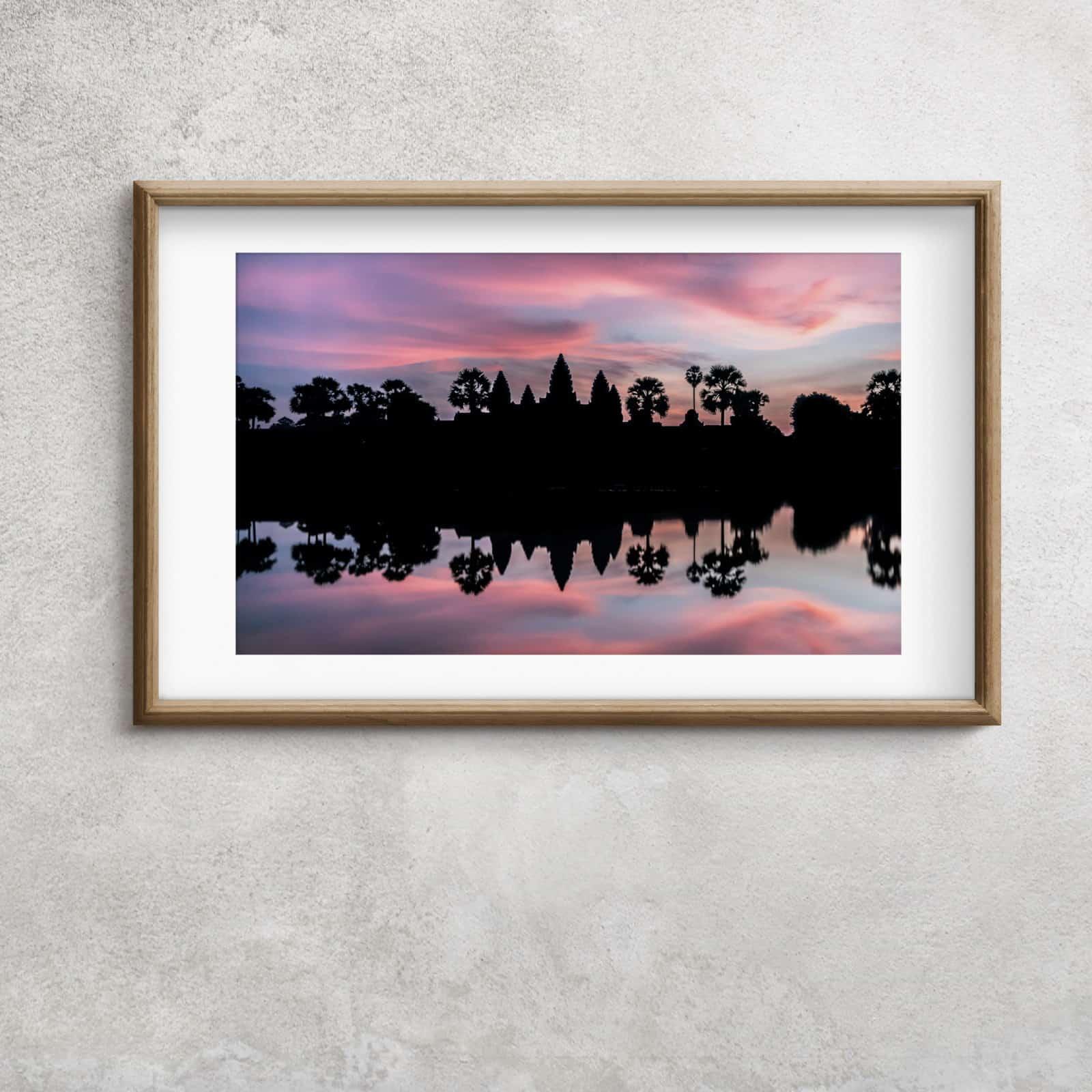 Acheter photo Angkor Vat