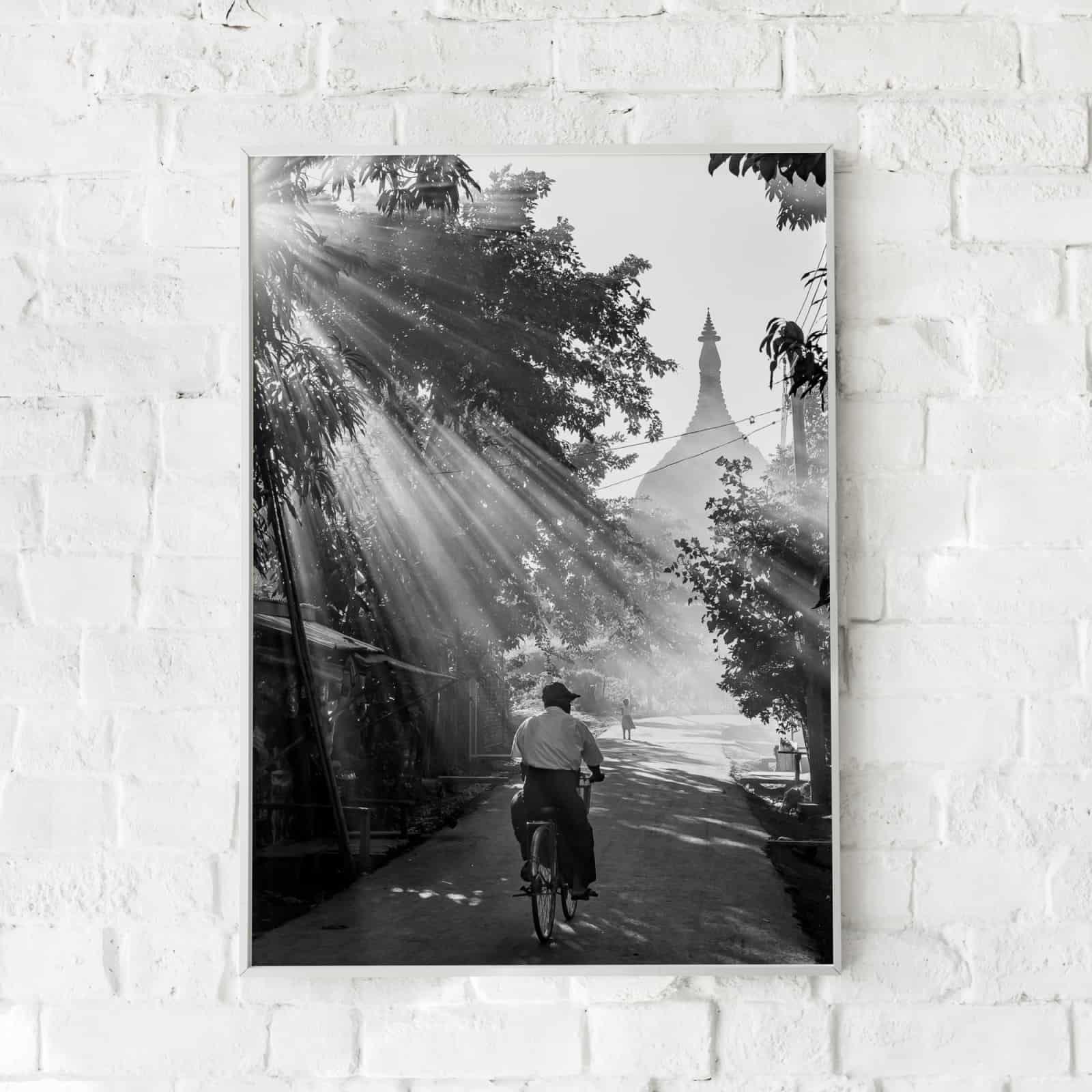Acheter photo Birmanie