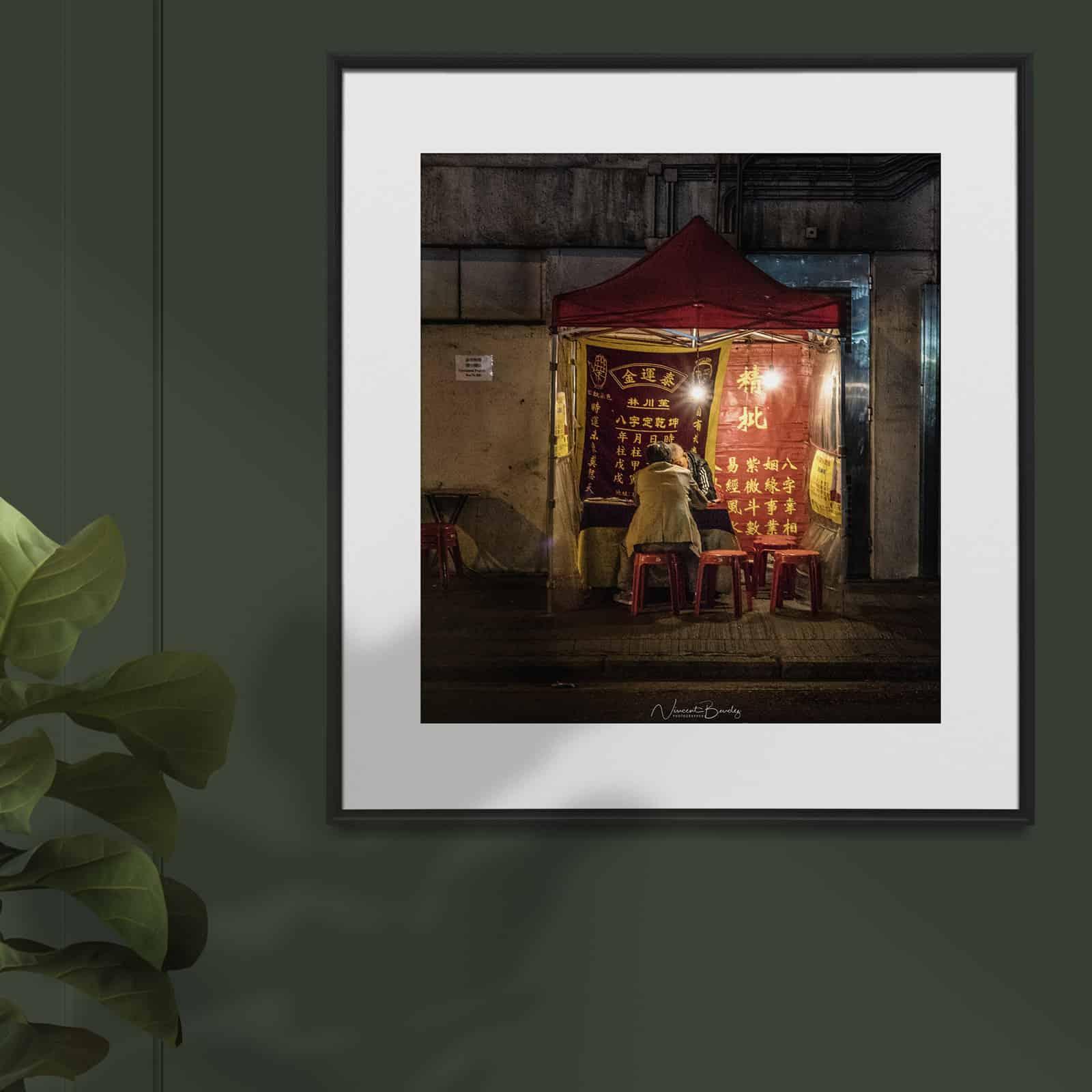 Acheter photo Hong Kong
