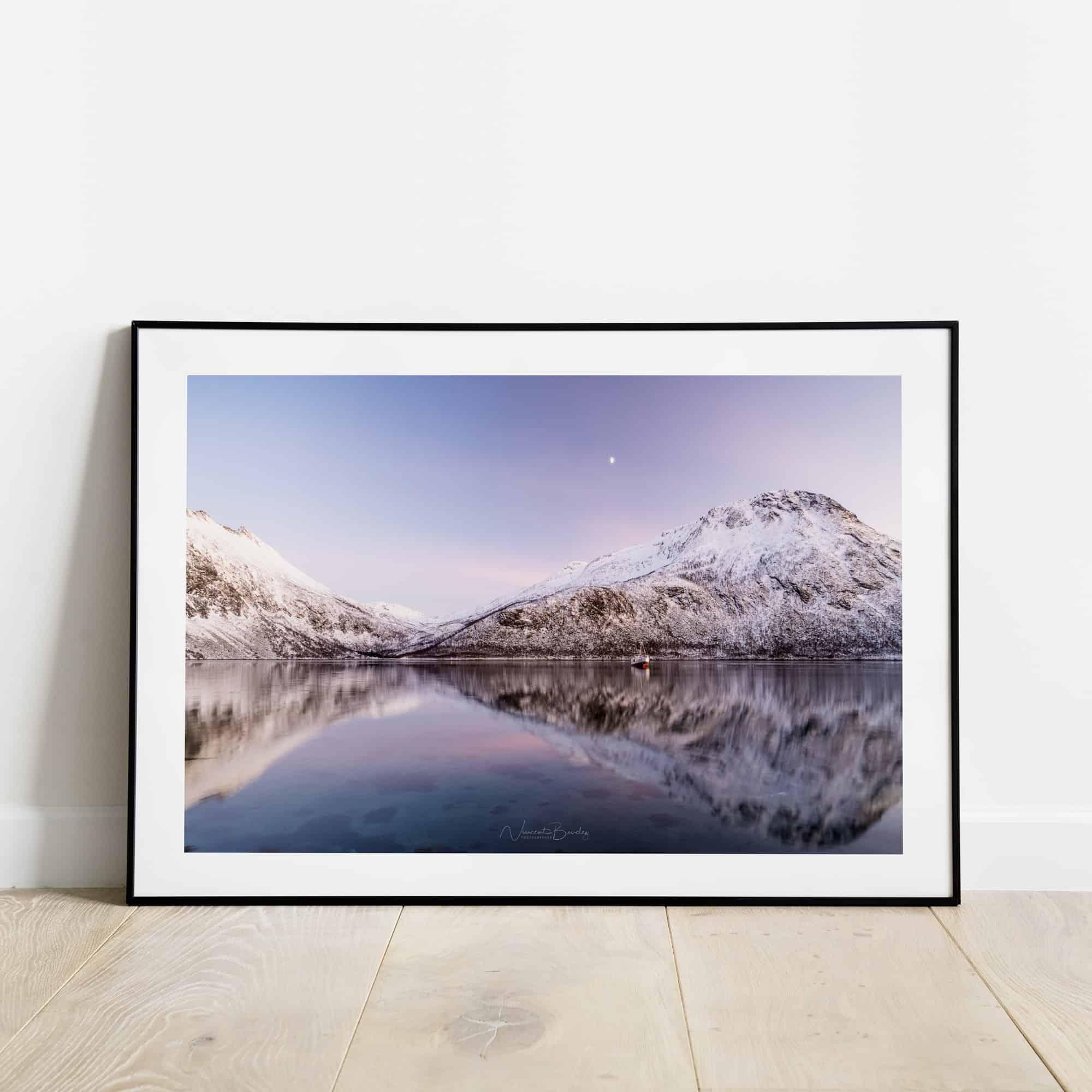 Acheter photo Norvège